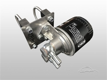 Bracket for Oil Filter Adapter for mounting on Torsion Bars