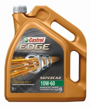 Motorolie Castrol formula RS 10W60 (5liter)