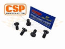 ARP Flywheel Bolts CSP Type-4 and WBX