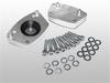 Aluminium Spring Plate Covers (swing axle)