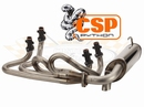 CSP Python Exhaust System Type-4
