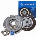 Sachs koppelingsset 228mm