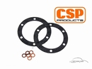 Gasket Set, Oil Strainer