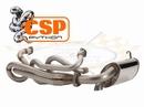 CSP Python Exhaust System Type-1 Bus '72-'79